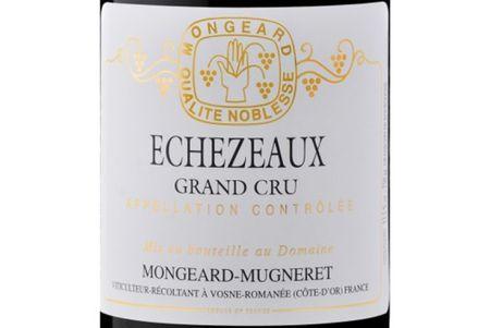 2012 Mongeard-Mugneret Echezeaux