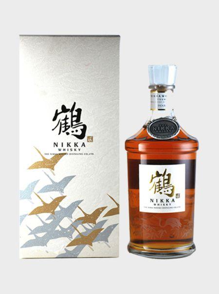 Nikka Tsuru (Slim Bottle)