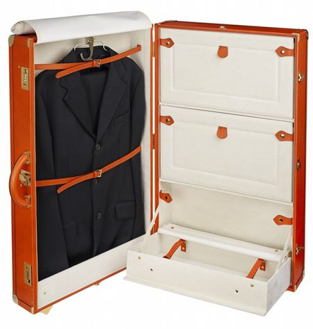 Grignola Travel Trunk
