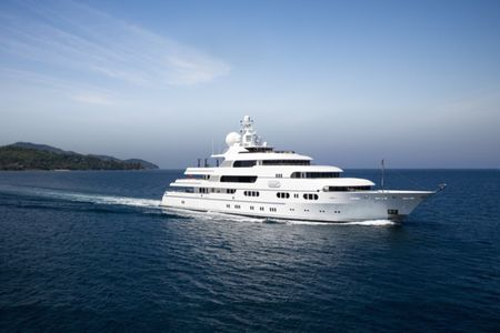 TITANIA - For Charter