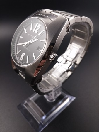 Bvlgari ERGON 40MM AUTOMATIC