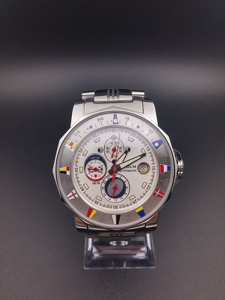 Corum Admirals Cup 44mm Chronograph