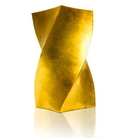 Pillar gold BENCH