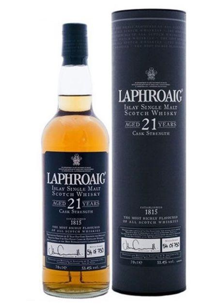Laphroaig21,Special Release