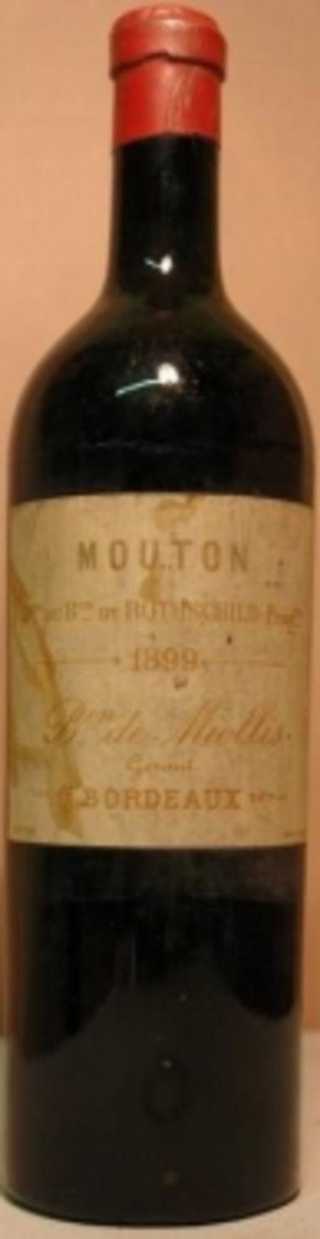 CHÂTEAU MOUTON ROTHSCHILD (3.0L) 1979