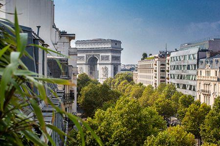 PARIS (8E ARR.) - ÉTOILE/CHAMPS-ÉLYSÉES