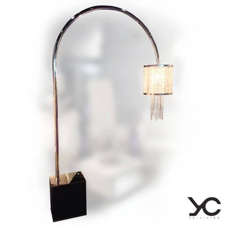 """BYG"" Floor Lamp"