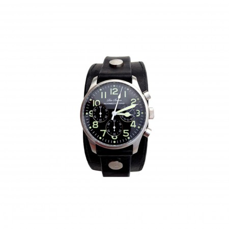 Aviation Chronographic - RIO BRAVO WATCH