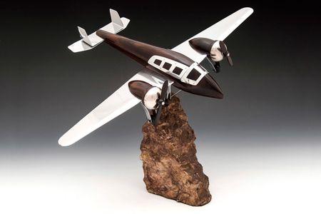 Art Deco Aeroplane