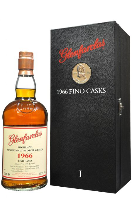 Glenfarclas 41, The Family Casks