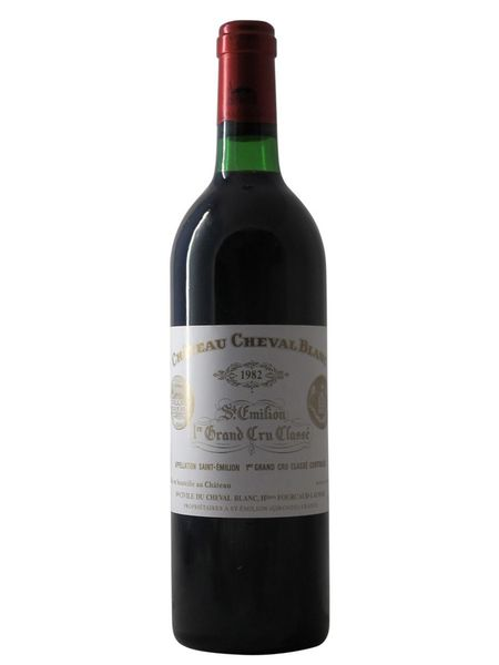 Cheval Blanc 1998 (2 cases)