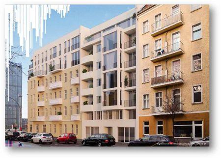 Stralauer Allee - Berlin Investment