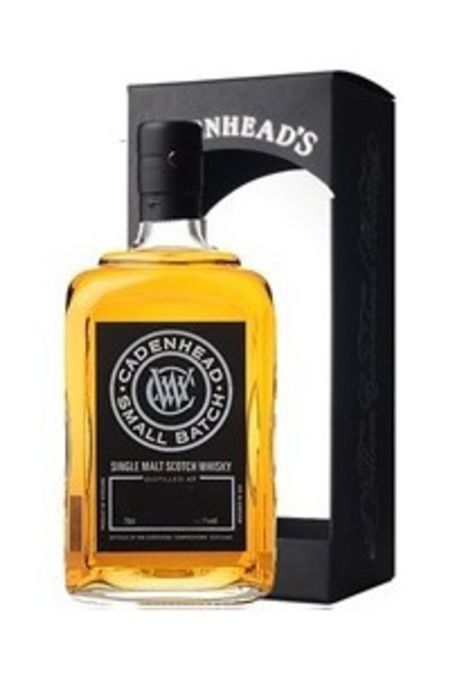 Glen Grant 19 year Old by Cadenhead's