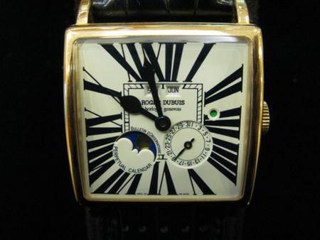 Roger Dubuis Vintage