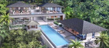 Avadina Hills - Phuket