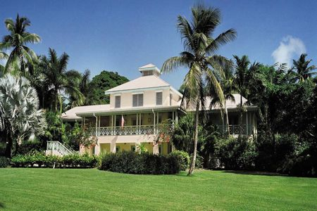 5 Bedroom Mahogany Hill Estates, Villa 1910, Nevis