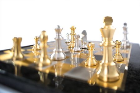 The game of kings  - CHESS