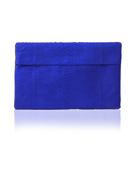 Folder Clutch GM - Blue