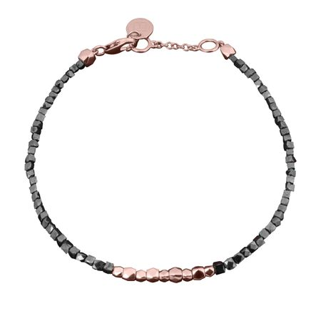Tateossian Midnight Diamonds  Bracelet