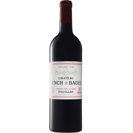Lynch Bages 2000 (3 cases)